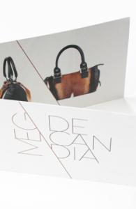 Meg Decandia Purse Design