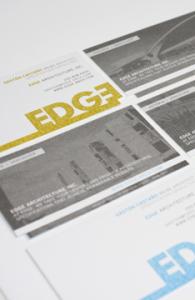 Edge Architecture Victoria BC
