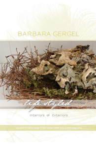 Barbar Gergel Website