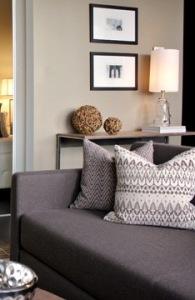 The Hudson Victoria BC Interior Design