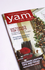 YAM Holiday 2013 - Decorating Tips