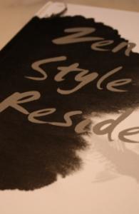 Zen Style Residences Book