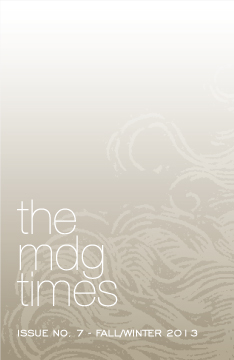 MDG Times Issue 7