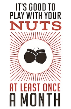 Save Those Nuts