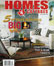 Homes & Cottages May 2009