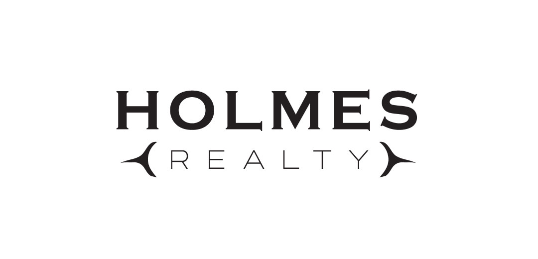 Holmes Realty Logo