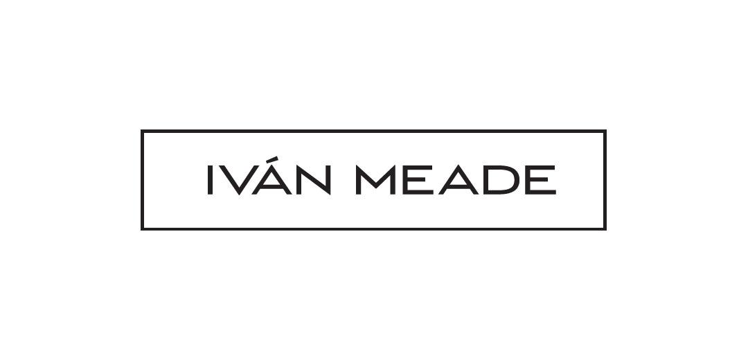 Ivan Meade Logo