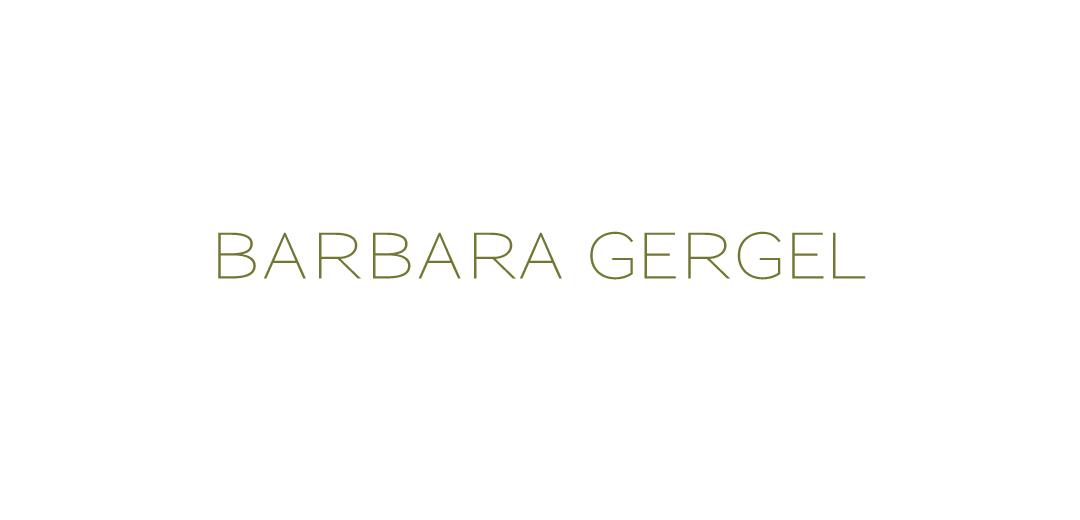 Barbara Gergel Logo