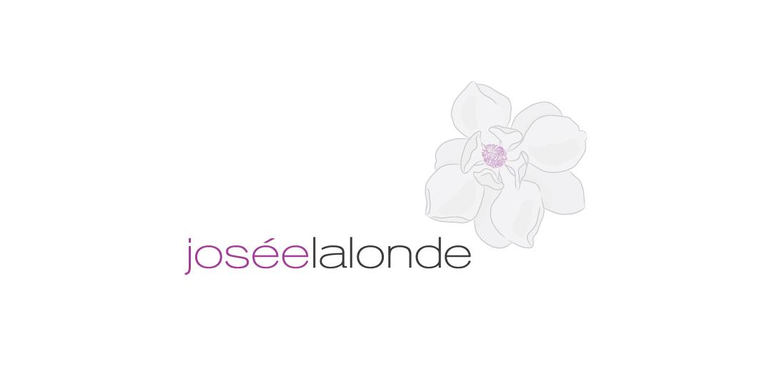 Josee Lalonde Logo
