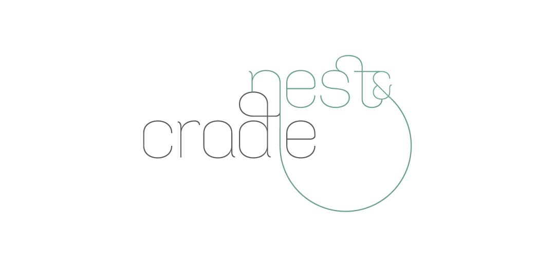 Nest and Cradle Logo