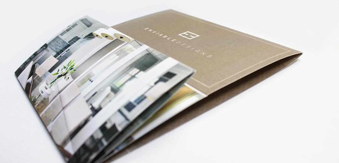 Enviable Designs Brochure