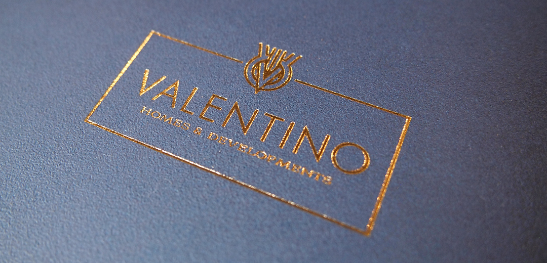 Valentino Homes