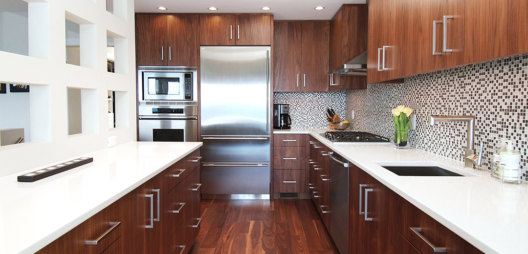 Kitchen Design, Spring Bay Road Residence, Victoria BC