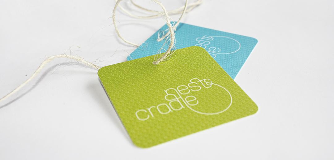 Nest & Cradle Price Tag