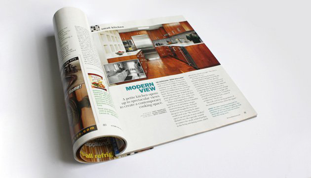 Better Homes and Gardens: Modern View