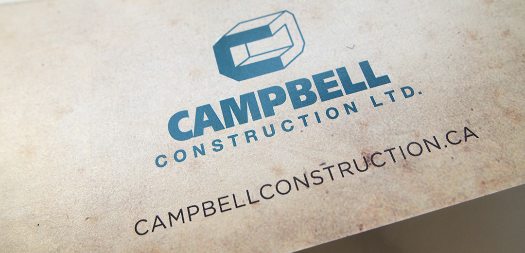 Campbell Construction Invitation