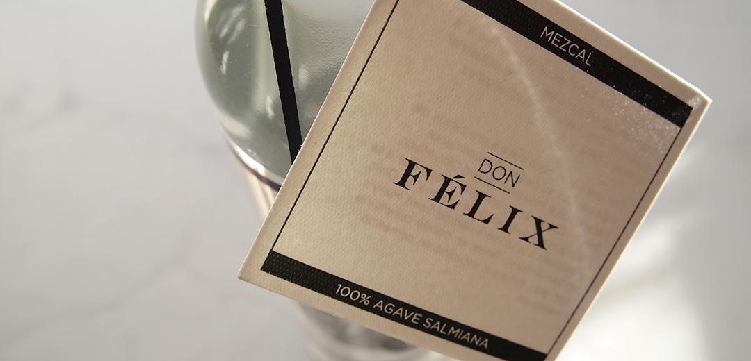 Don Felix Mezcal
