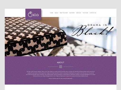 Calla Design