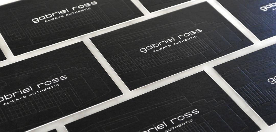 Gabriel Ross