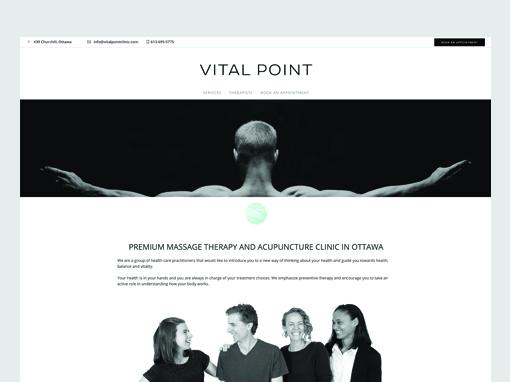 Vital Point Clinic