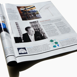 Ivan Meade Victoria BC Design Douglas Feature