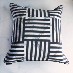 Ivan Meade Industrial Design Escotilla Pillow