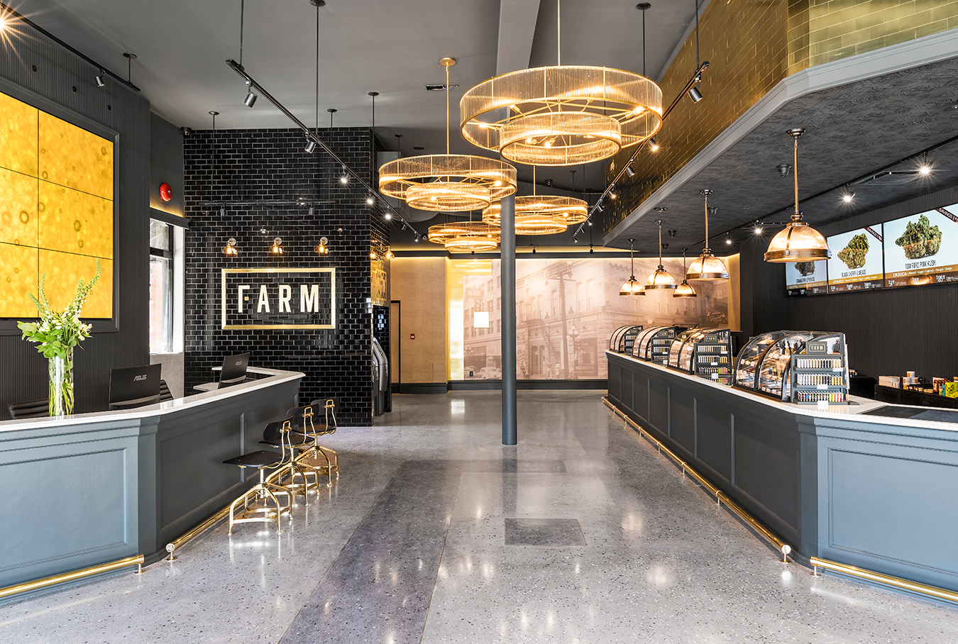 Farm – Downtown