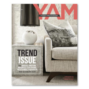 interior design magazine articles yam magazine cover amp featured article meade design 11597