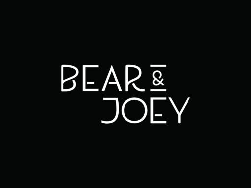 Bear & Joey