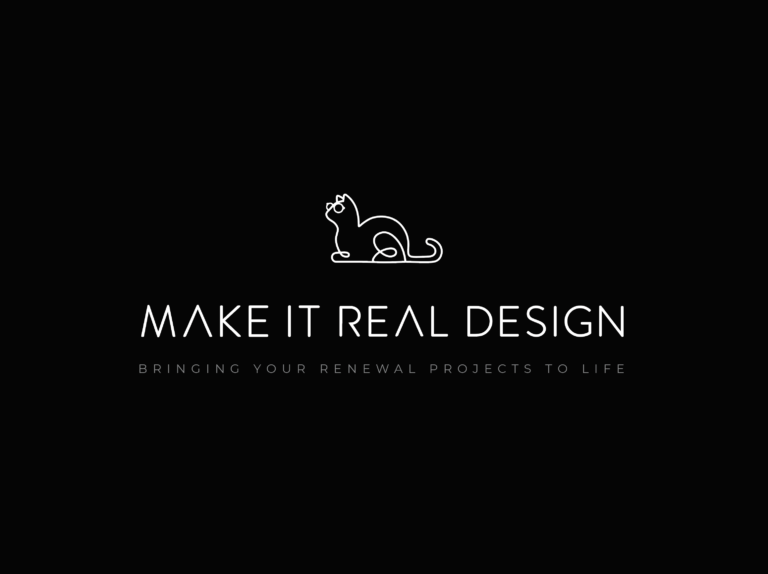 Make It Real Design – Interior Design