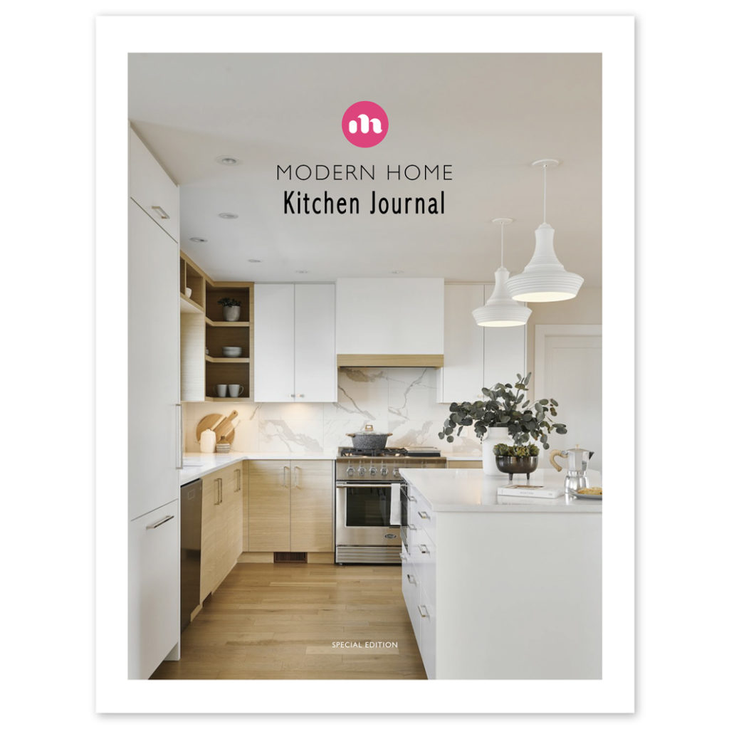 Modern Home Magazine Featured Article – Meade Design Group Interiors